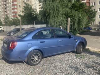 Продам Chevrolet Lacetti 2004