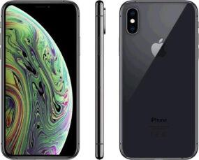 iPhone Xs 256Gb новый