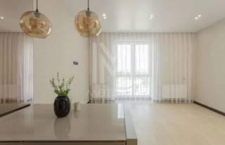 Продам квартиру с дизайнерским ремонтом ЖК Левада 6