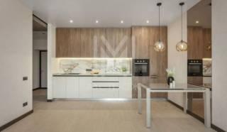 Продам квартиру с дизайнерским ремонтом ЖК Левада