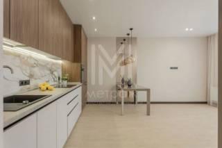 Продам квартиру с дизайнерским ремонтом ЖК Левада 4