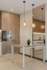 Продам квартиру с дизайнерским ремонтом ЖК Левада 3