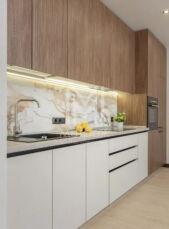 Продам квартиру с дизайнерским ремонтом ЖК Левада 5