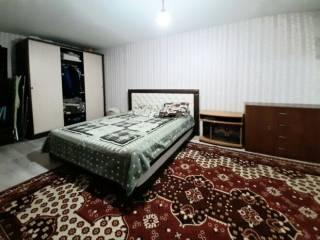 Большая квартира на Электронной