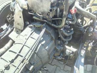 Кронштейн масляного фильтра Nissan Pathfinder r51 Navara d40 2.5 yd 25