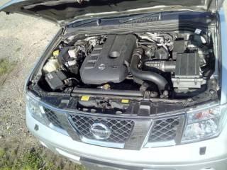 Балансиры Nissan Pathfinder Navara YD25 валы балансировочные