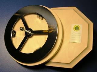 Вентиляционные заглушки для бани или сауны 2