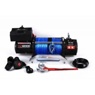 Лебедка электрическая Powerwinch PW12000-12/24V 5.4т