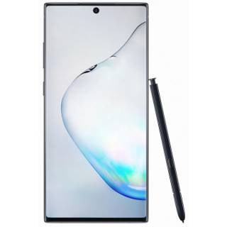 Samsung Note 10 Plus 256Gb Black