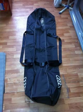 Чехол для лыж VAG для Audi
