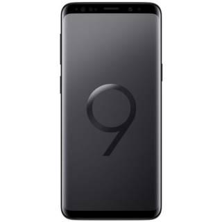 Samsung S9 Duos 64Gb Black