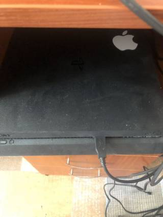 Playstation 4 slim 1 террабайт   Монитор samsung все игры в подарок 3