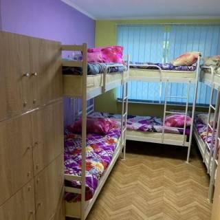 Хостел с доступными ценами на Гагарина 10