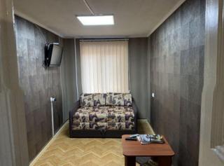 Хостел с доступными ценами на Гагарина 2