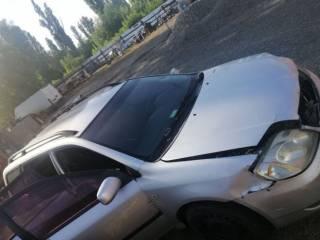 TOYOTA Corolla 120 1,6 л. универсал на разборку 2
