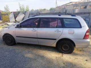 TOYOTA Corolla 120 1,6 л. универсал на разборку