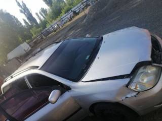 TOYOTA Corolla 120 1,6 л. универсал на разборку 5
