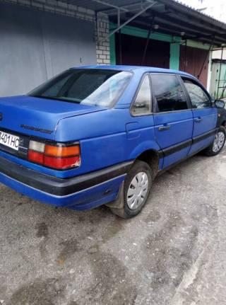Продам Volskwagen B3