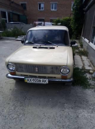 Продам Ваз2101
