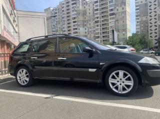 Продам Renault Megane 2.0 16v не opel; не Dacia; не skoda; не ford 4