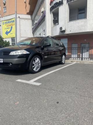 Продам Renault Megane 2.0 16v не opel; не Dacia; не skoda; не ford 8