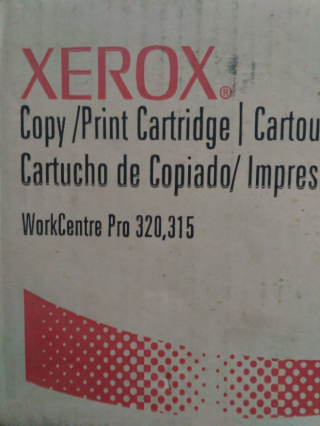 Drum cartridge Xerox WC 315/320