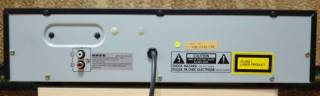 Uher CDC 1410 CD Проигрыватель. 2