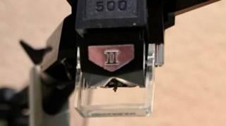 Картридж - Philips GP-500 mk II.