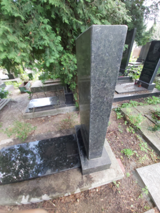 Продам участок на Лукьяновском кладбище 3