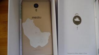 Продам Meizu m3 note 3/32 мейзу м3 ноут