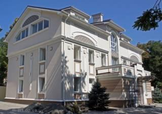 Архитектурное проектирование жилых и общественных зданий. 9
