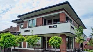 Архитектурное проектирование жилых и общественных зданий. 4