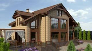 Архитектурное проектирование жилых и общественных зданий. 7