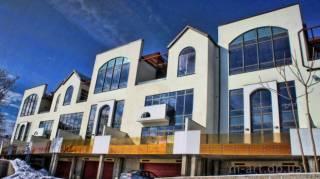 Архитектурное проектирование жилых и общественных зданий. 5