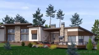 Архитектурное проектирование жилых и общественных зданий. 8