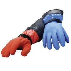 Сухие перчатки Zip Gloves, DUI