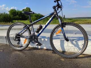 Продам горный велосипед 26 CTM + подарок