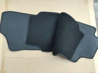 Комплект ковриков салона Seat Ibiza 2013-  6J0061675E041 3