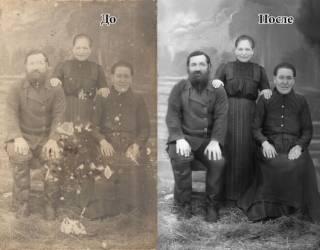 Услуги фотографа в Хмельницком. Обработка фотографий. 5