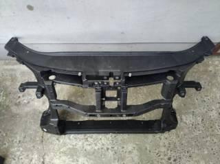 Суппорт радиатора в сборе VW Passat CC 08-12  3C8805588B 2