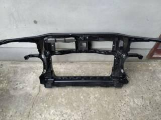 Суппорт радиатора в сборе VW Passat CC 08-12  3C8805588B 3