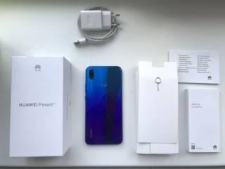 Смартфон Huawei P smart +