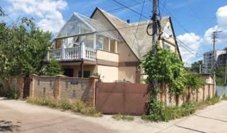 Дом 230 м.кв. 2 входа(146+84),обжитой, мебель, земля, техника 740 $\м2