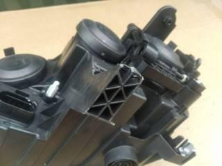 Фара правая VW T-Roc новая. дефект 2GA941006B 4
