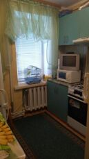 Продам 1к квартиру с АОГВ на Тяжилове 8