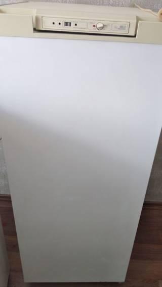 Продам дёшево морозильник Nord (Норд) 155, 200 л, 6 отделений, рабочий 3