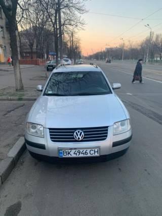 Продам Volkswagen Passat B5 1.9 TDI