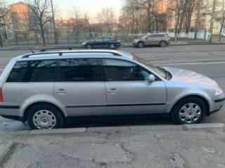 Продам Volkswagen Passat B5 1.9 TDI 5