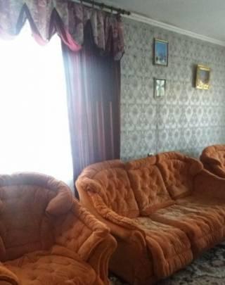 Сдам 3 комнатную квартиру на Солнечном 9