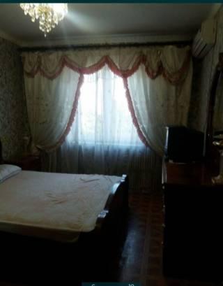 Сдам 3 комнатную квартиру на Солнечном 5